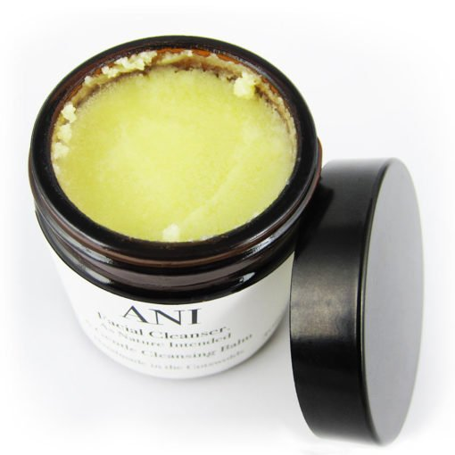 ANI Facial Cleanser Open Pot