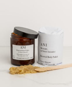 ANI Skincare Renewal Body Polish