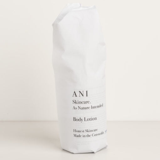 ANI Skincare Body Lotion Wrapped 2