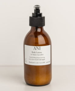 ANI Skincare Body Lotion BG
