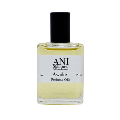 Essential Perfume Oil - Awake