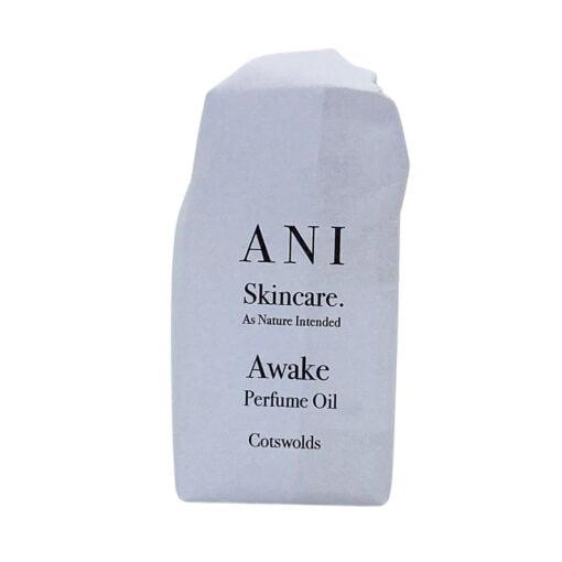 Essential Perfume Oil - Awake Packaged