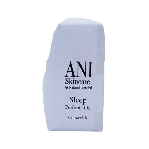 Essential Perfume Oil - Awake 15ml Package