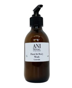 Hand and Body Lotion ANI