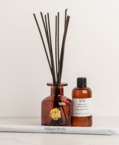 Diffuser – Rosewood and Neroli