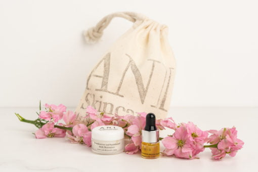 ANI Skincare Wedding Favour
