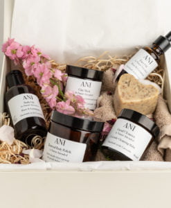 Vegan Friendly Gift | ANI Skincare Gift Box No 1