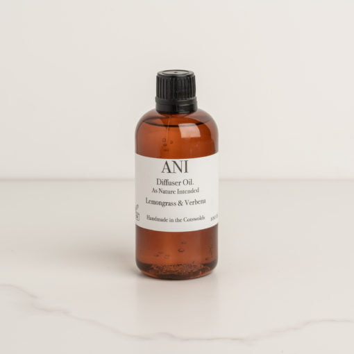 ANI Diffuser Oil Lemongrass & Verbena