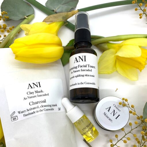 Skincare Gift Box