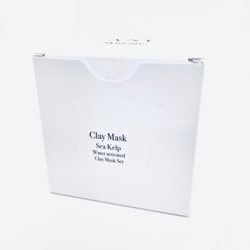 Sea Kelp Clay Mask Set Boxed