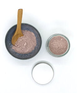 Rose Clay Mask Set Overview